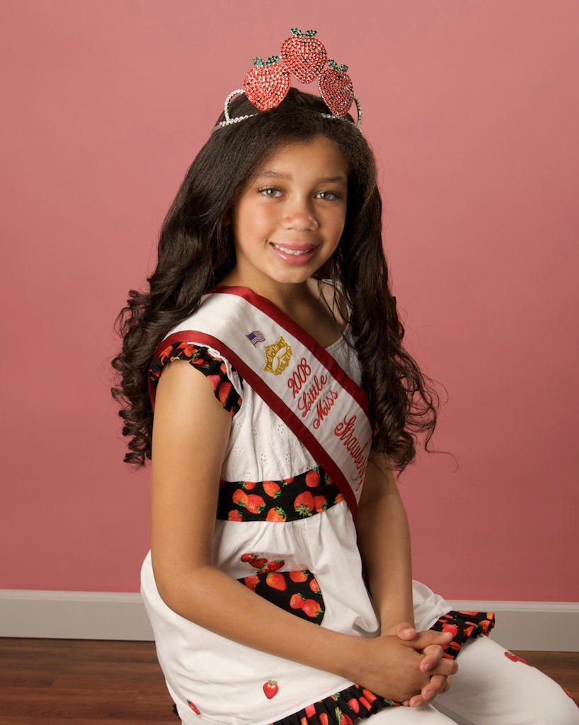 Strawberry Fest Home - Long Grove Strawberry Princess Pageant